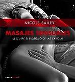 Masajes sensuales: Descubre el erotismo de las caricias
