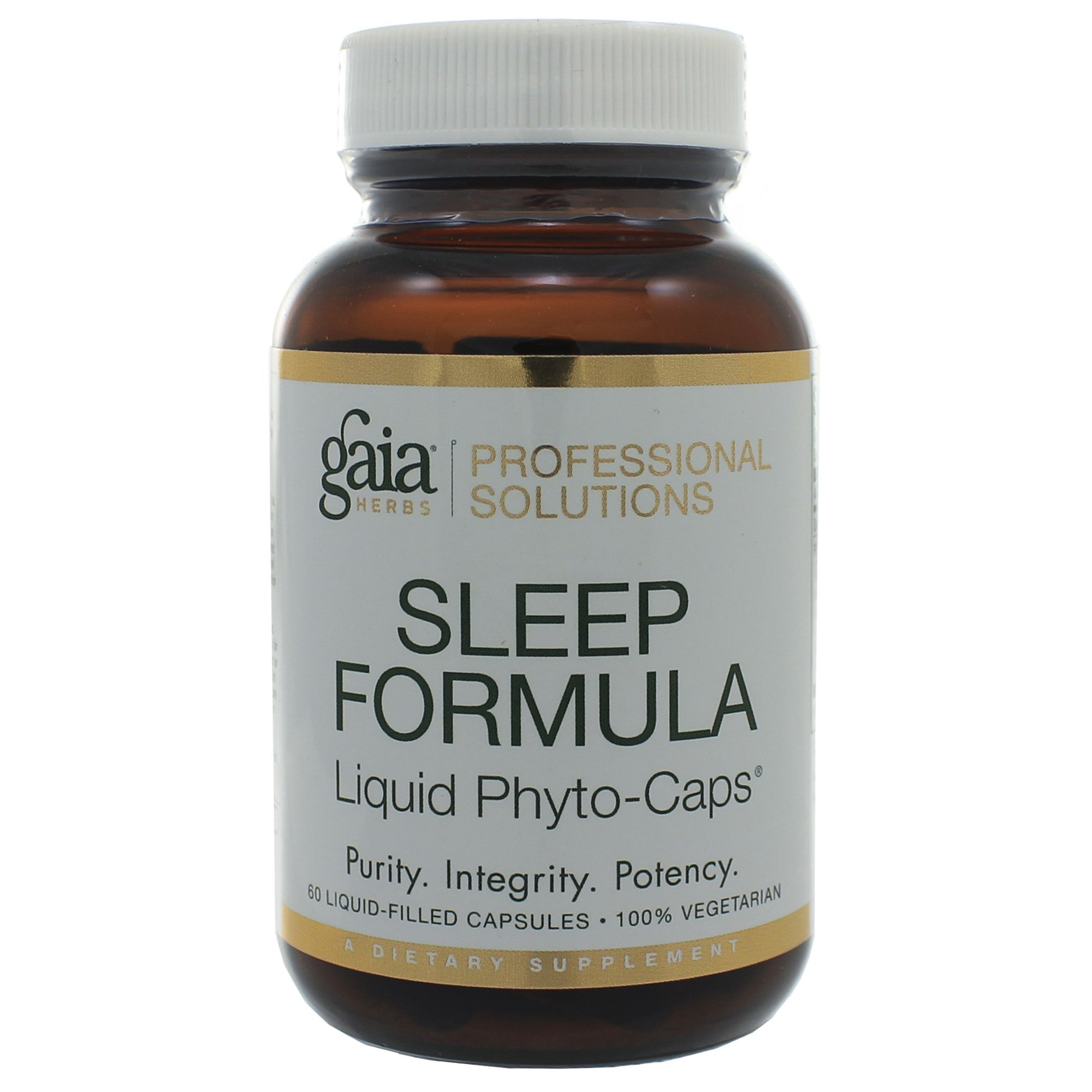 Sleep Formula Capsules 60 Capsules (Pack of 2)