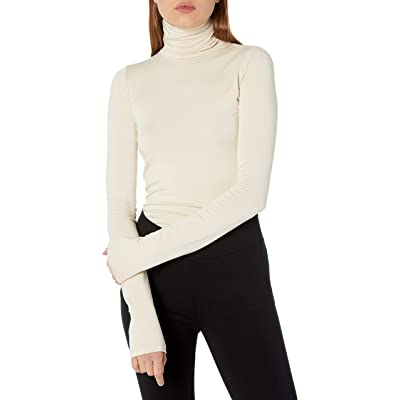 Rachel Pally Women's Basic Turtleneck: Clothing