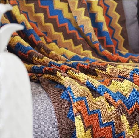 Amazon.com: Cinta de tejer toalla de sofá, funda de sofá ...