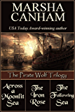 The Pirate Wolf Trilogy