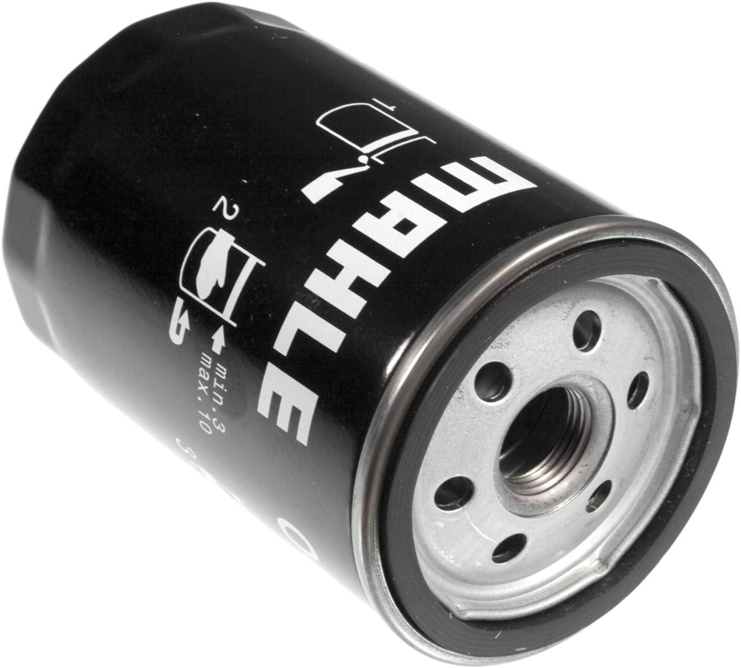 Knecht OC 49 Filtro Motore