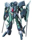 HGUC 機動戦士ガンダムUC RAS-96 アンクシャ 1/144スケール 色分け済みプラモデル