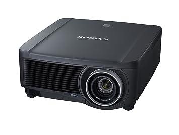 Canon SX6000 - Proyector LCOS de 0.7