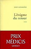 L'énigme du retour (Littérature Française)