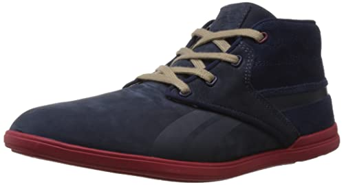 Image Unavailable. Image not available for. Colour  Reebok Classics Men s  Royal Chukka Focus Lp Blue Suede Sneakers - 6 UK 7c48aadc2