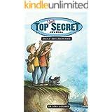 Sam's Top Secret Journal: Book Two-Sam's Secret Island