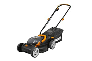 6 Best Lawn Mower for Elderly Review & Guides 2020 4