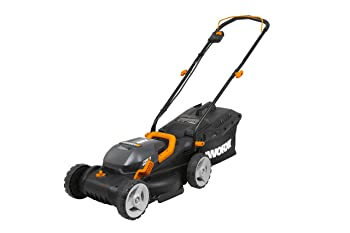 Worx WG779 Self-Propelled Lawn Mower