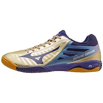 info for 794ec 4d132 Mizuno Wave Drive A3 Table Tennis Shoe - UK Size 9.5 ...