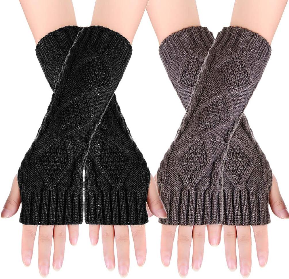 NOVAWO Women's Hand Crochet...