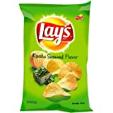 Lays Kyushu Seaweed Potato Chips 1842g