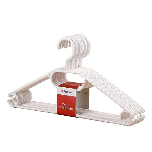 Menz Stahlwaren Kleiderbugel Gmbh Menz Klebu Aus Kunststoff