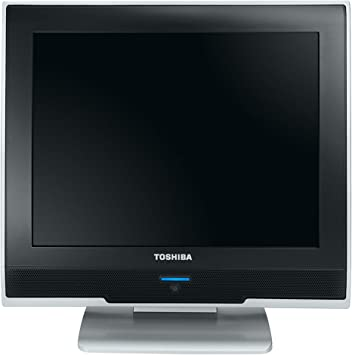 Toshiba 15V330DG - Televisión, Pantalla LCD 15 pulgadas: Amazon.es: Electrónica