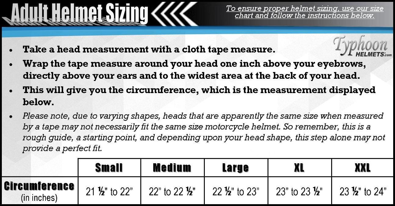 Dual Sport Snocross Snowmobile Helmet w/ Electric Heated Shield - Matte Black - XL by Typhoon Helmets (Image #8)