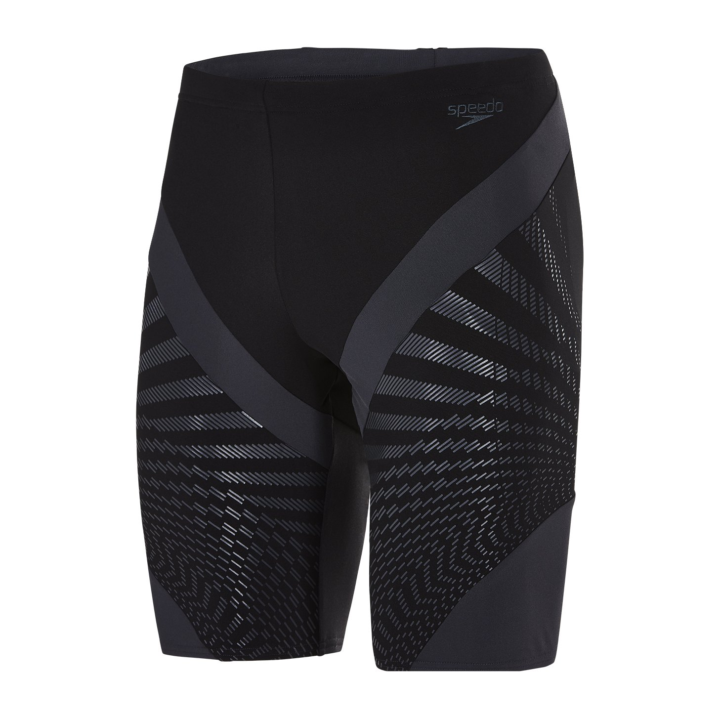 TALLA 30. Speedo Boys 'Chevron Splice Jammer