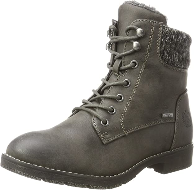 tom tailor women's 5890004 ankle boots