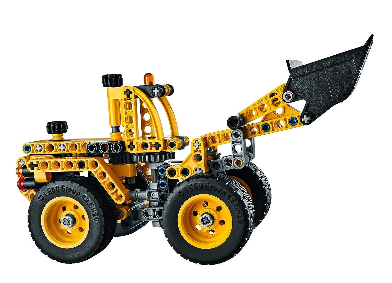LEGO Technic 42023 Construction Crew