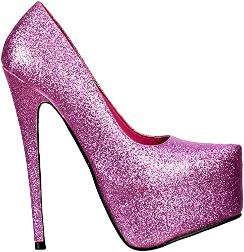 buy \u003e pink sparkly high heels, Up to 60
