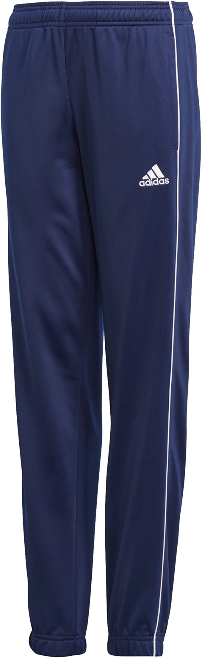 adidas Core18 PES PNTY Sport Trousers, Unisex niños: Amazon.es ...
