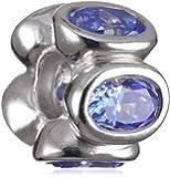 Pandora Damen-Bead Sterling-Silber 925  79311CZB