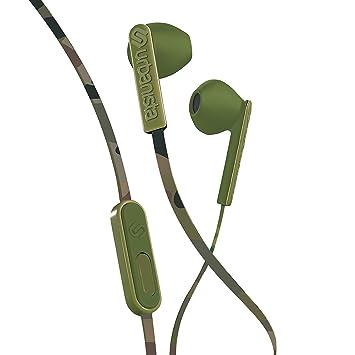 Urbanista 1034404 - Auriculares Jack 3,5 mm Green Camo: Amazon.es: Electrónica