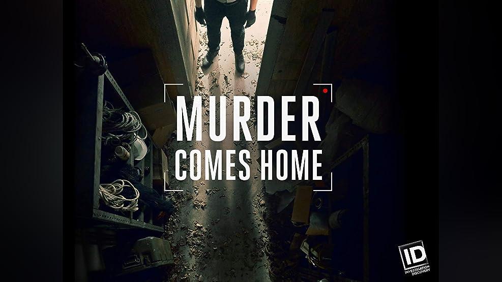 Murder Comes Home - Season 1