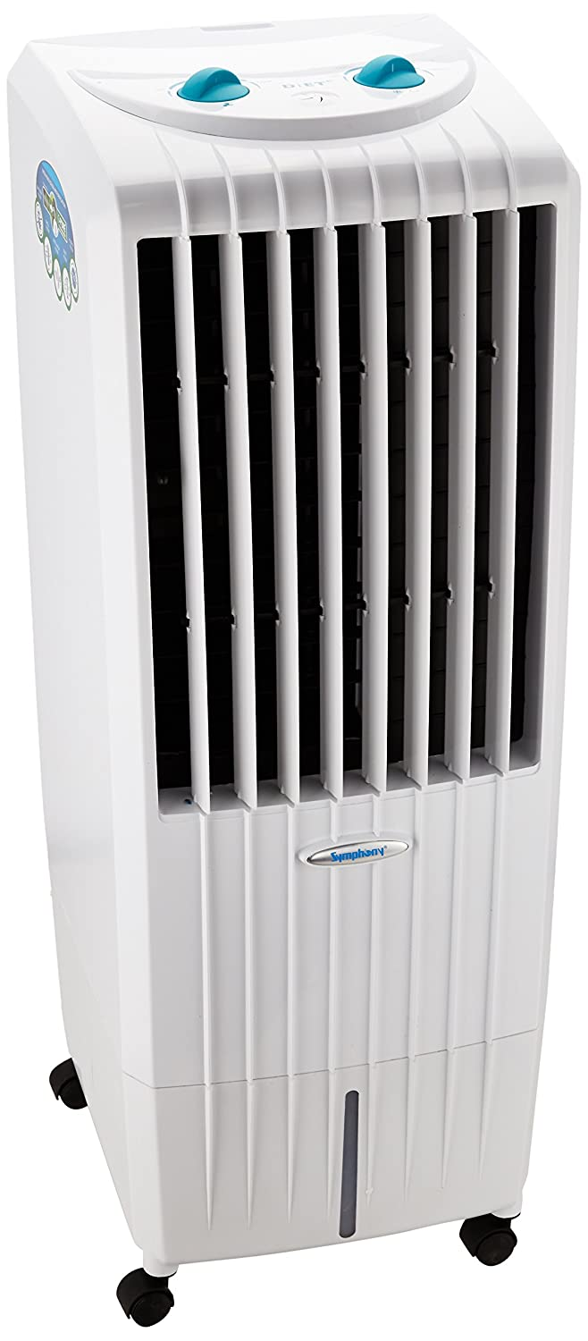 Symphony Diet 12T 12 Litre Air Cooler (White)