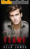 Twin Flame: A Dark Heart Prequel (Dark Heart Duet)