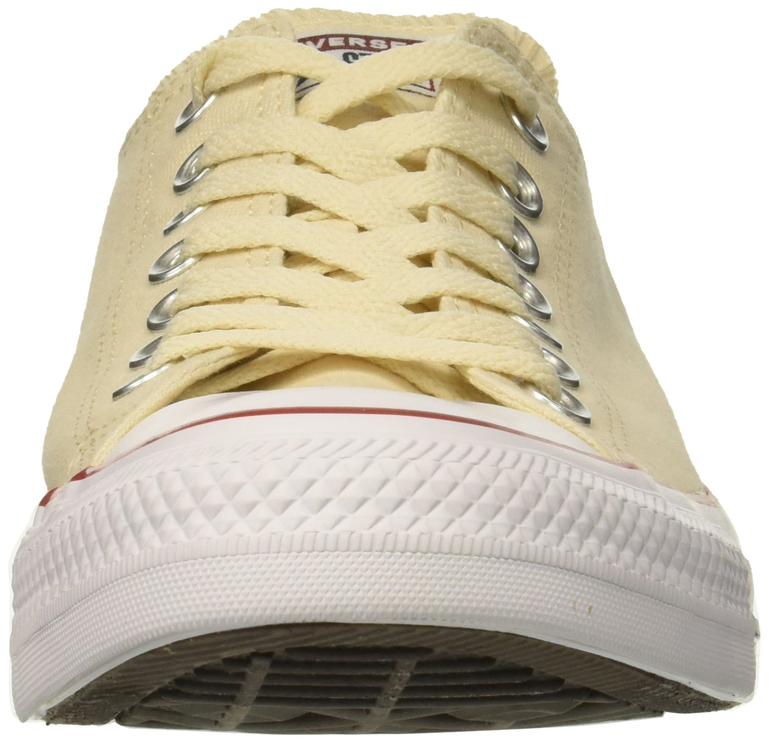 Converse Chuck Taylor All Star Low Top Sneaker, Natural Ivory, 11 M US by Converse (Image #4)