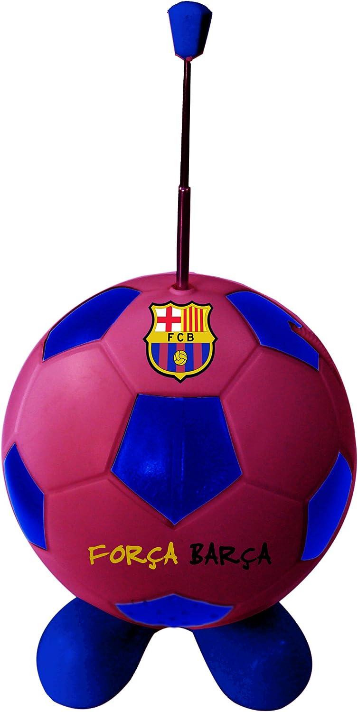 Seva - FC Barcelona radio balón 11x8: Amazon.es: Deportes y aire libre