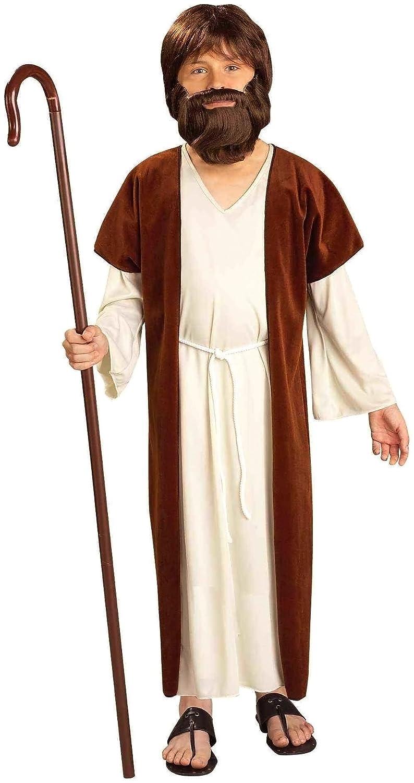 amazon com forum novelties biblical times jesus child costume