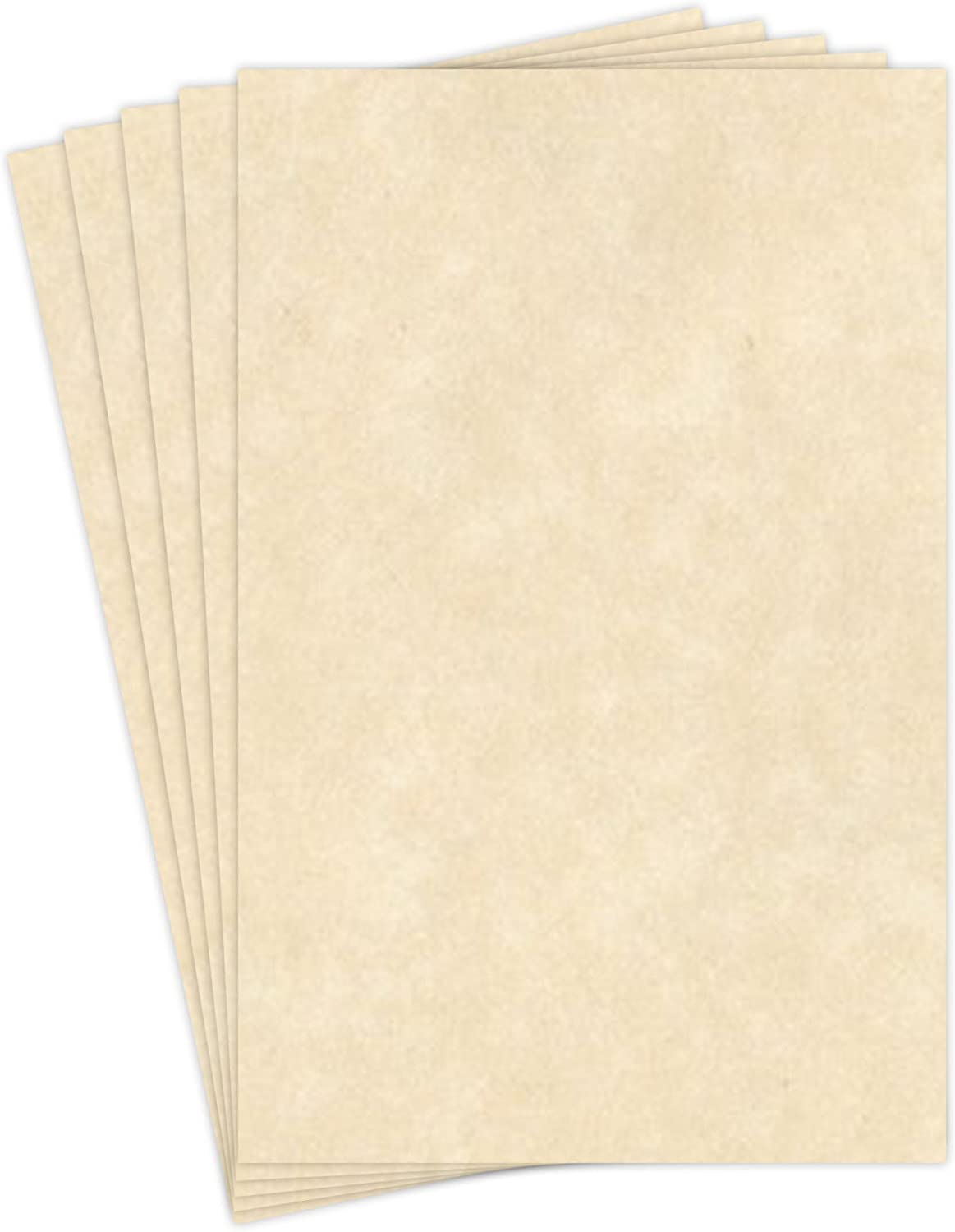 """Natural Stationery Parchment Paper 