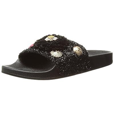 Blue by Betsey Johnson Women's Tori Slide Sandal | Shoes