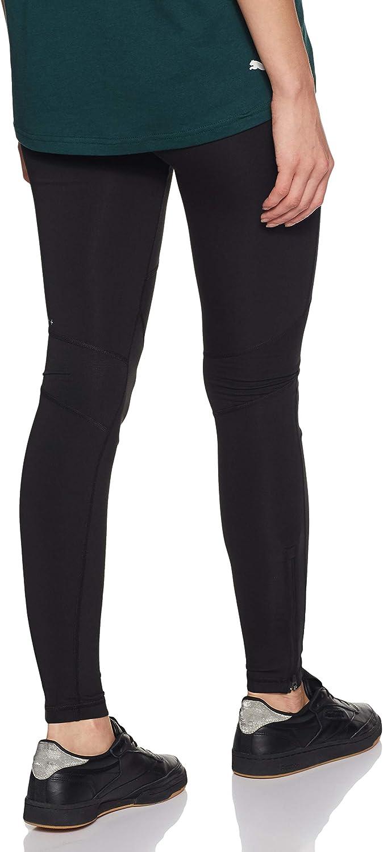 PUMA Damen Hose Ignite Long Tight W: : Bekleidung