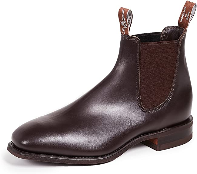 Classic RM Comfort Inner | Boots, Handcrafted leather boots