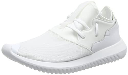 best service 4b967 8bb2f adidas Women s Tubular Entrap W Trainers, FTWR White, 3.5 UK 36 EU