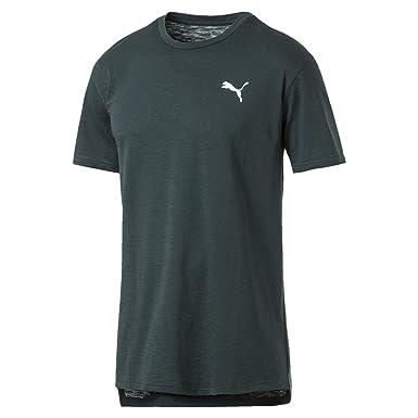 Puma Herren Energy SS Tee T Shirt: : Bekleidung