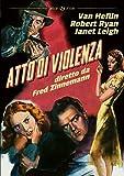 Atto di Violenza ( DVD)