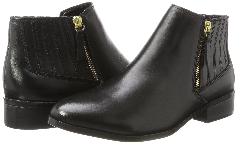 ALDO Damen Taliyah Schwarz Stiefel Schwarz Taliyah (schwarz Leder) 8b0a9a