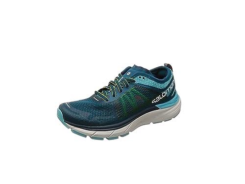 Salomon Sonic Ra Max W, Zapatillas de Road Running para Mujer: Amazon.es: Zapatos y complementos