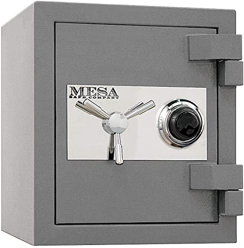 Mesa Safe High Security Fire Safe Msc1916c – 2-Hr Fire Rating Mechanical Lock 18 W X 19 D X 20-3 4 H