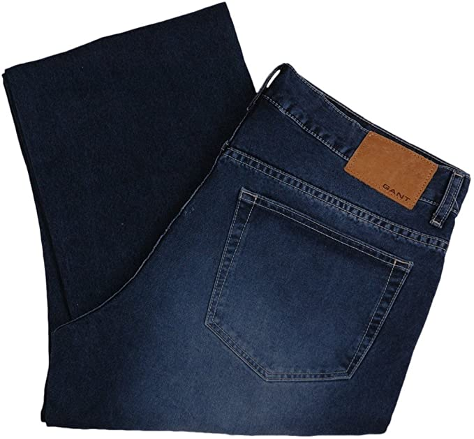 Tendedero para hombre pantalones vaqueros TYLER, tamaño: W33 ...