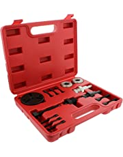 ABN Air Compressor Clutch Rebuild Removal Tool Kit AC Clutch Puller for Car Auto Air Conditioning