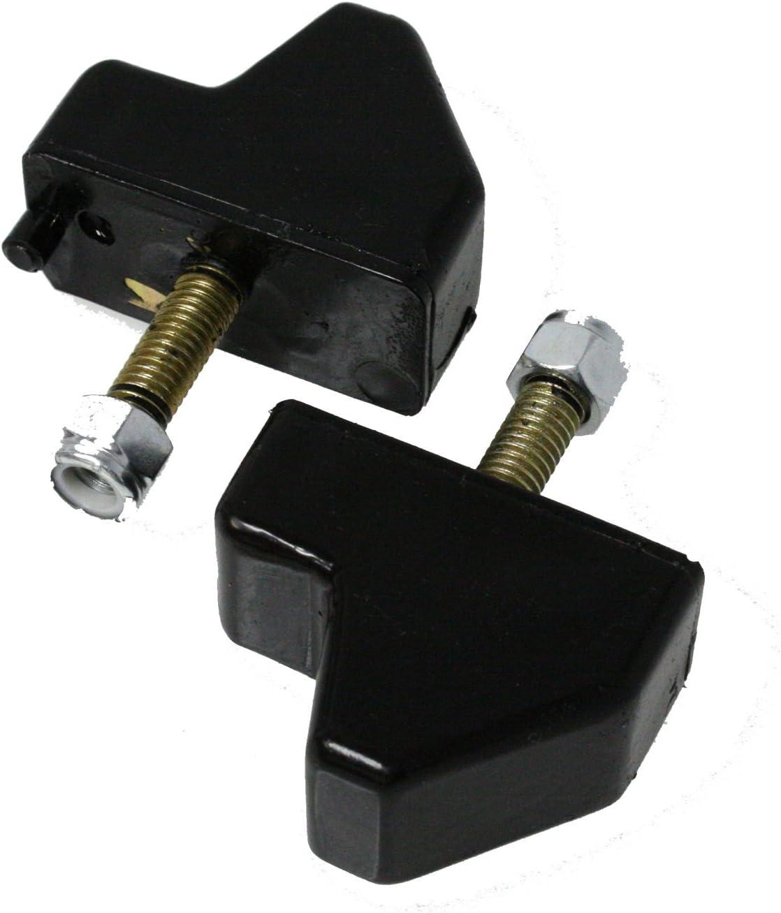 Energy Suspension ENE-9.9150G GM Style Bump Stop