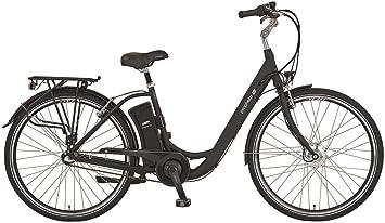 Prophete Geniesser e.9.3 - Bicicleta eléctrica para mujer, 36 V, 49 ...