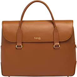 Lipault - Plume Elegance Bail Handle Bag - 15.6