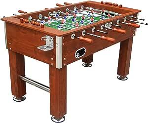 Futbolin Salon jugador plástico PL0308: Amazon.es: Juguetes y juegos