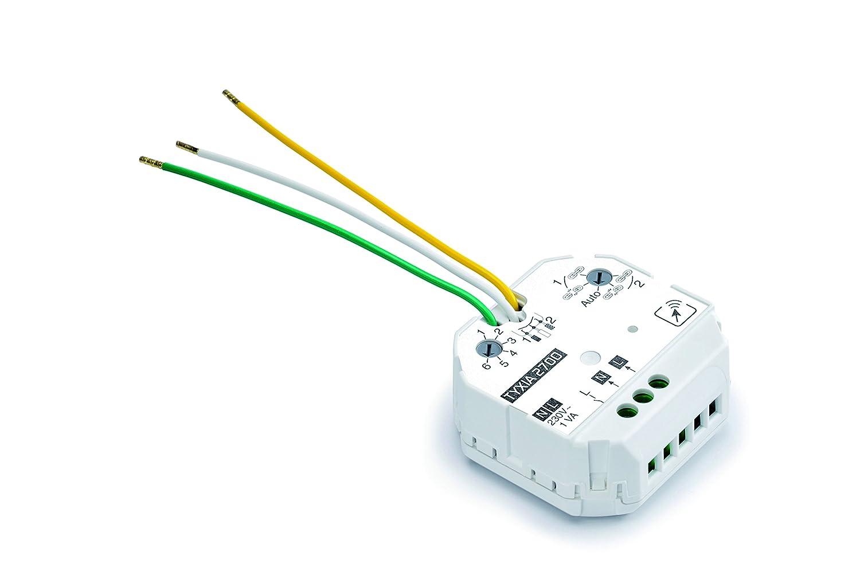 Microm/ódulo emisor tyxia-2700 para cajetin Delta dore tyxia