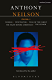 Neilson Plays:1: Normal; Penetrator; Year of the Family; Night Before Christmas; Censor (Contemporary Dramatists)